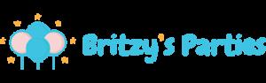 Britzy's Parties logo